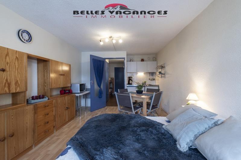 Sale apartment Saint-lary-soulan 54500€ - Picture 5
