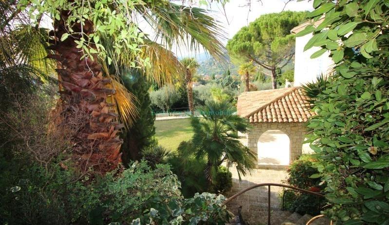 Vente de prestige maison / villa Grasse 995000€ - Photo 15