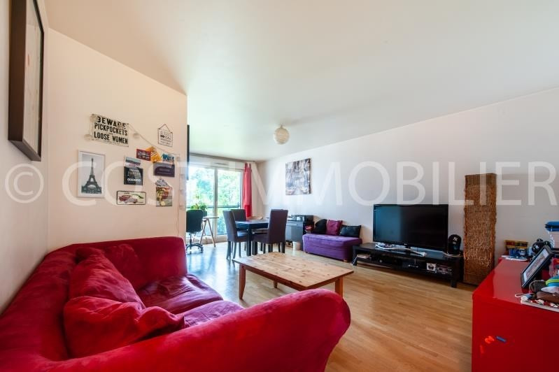 Vente appartement Asnieres sur seine 385 000€ - Photo 3