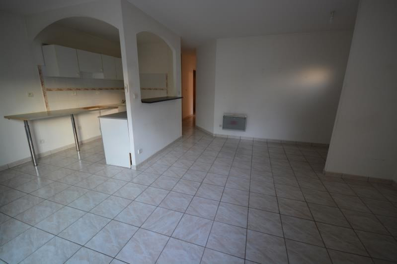 Vente appartement Bourgoin jallieu 147 000€ - Photo 1