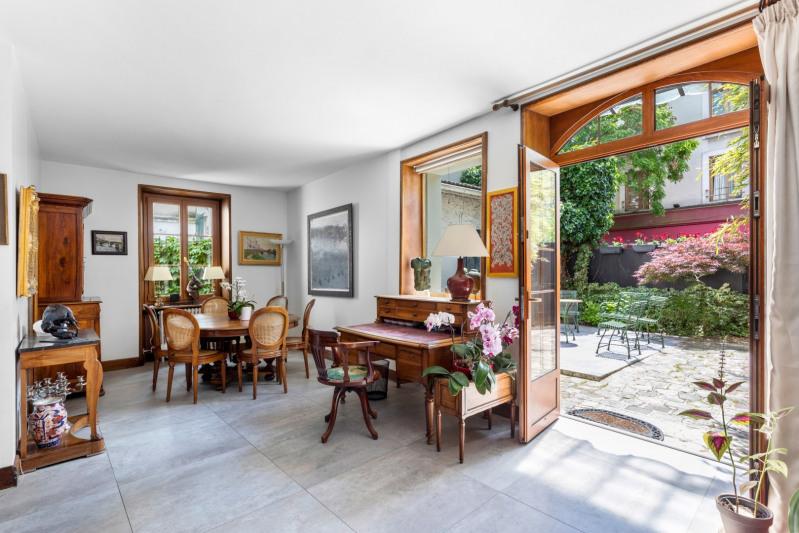 Vente de prestige maison / villa Suresnes 1750000€ - Photo 1
