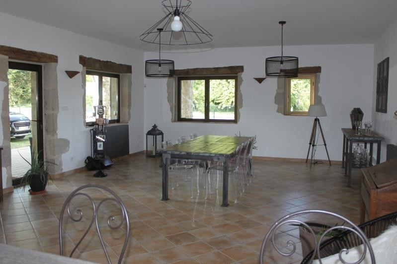 Verkoop  huis La reole 390350€ - Foto 6