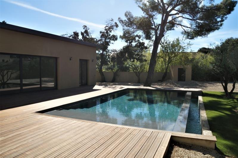 Rental house / villa Villeneuve les avignon 2900€ CC - Picture 3