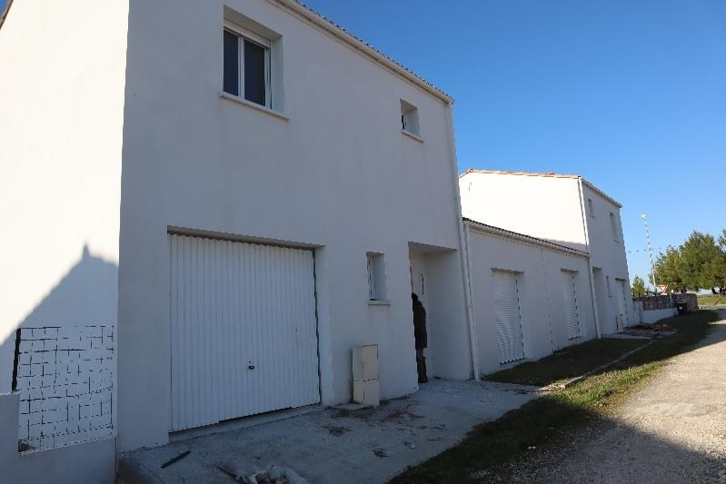 Vente maison / villa Semussac 174 900€ - Photo 1