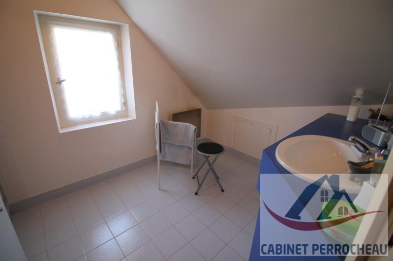 Sale house / villa Montoire sur le loir 72000€ - Picture 13