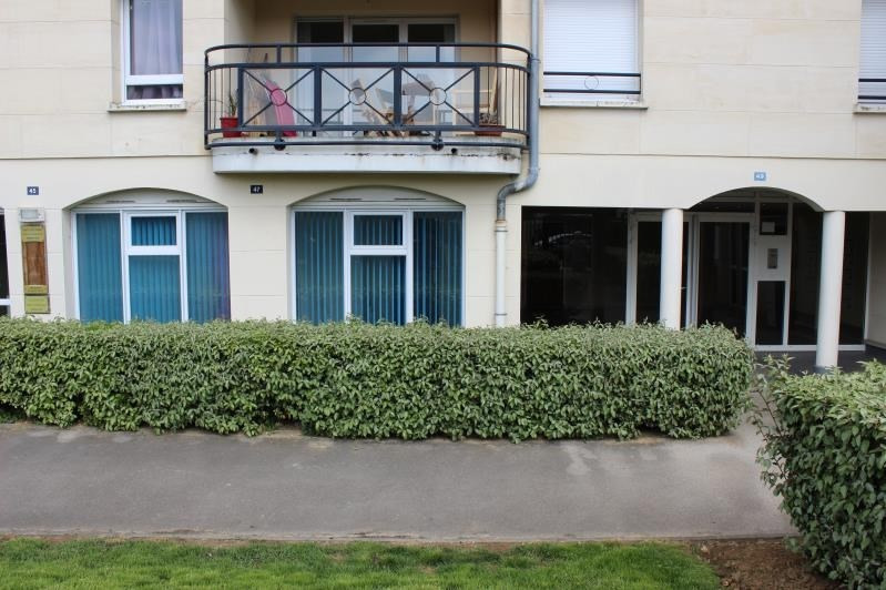 Sale empty room/storage Beauvais 61000€ - Picture 1