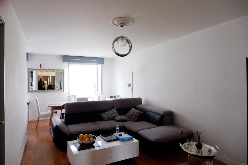 Rental apartment Maisons laffitte 1430€ CC - Picture 1