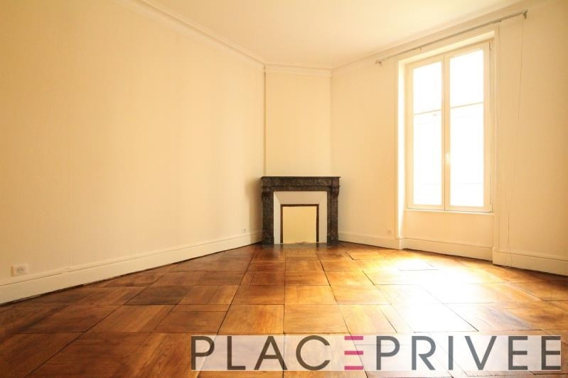 Rental apartment Nancy 910€ CC - Picture 8