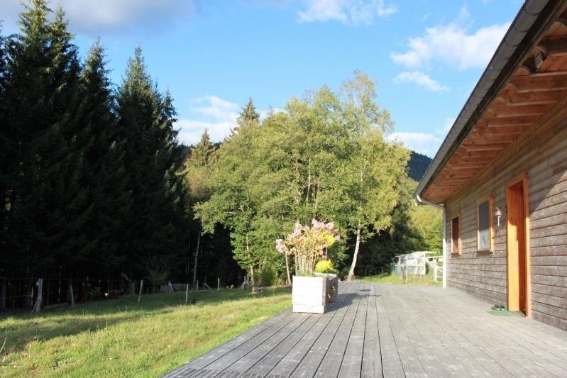 Vente maison / villa Cornimont 212000€ - Photo 7