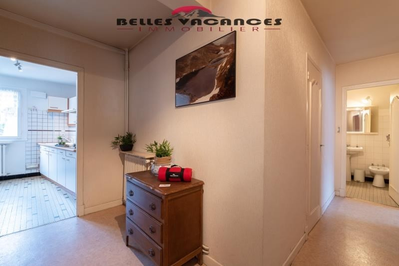 Vente appartement St lary soulan 131000€ - Photo 10