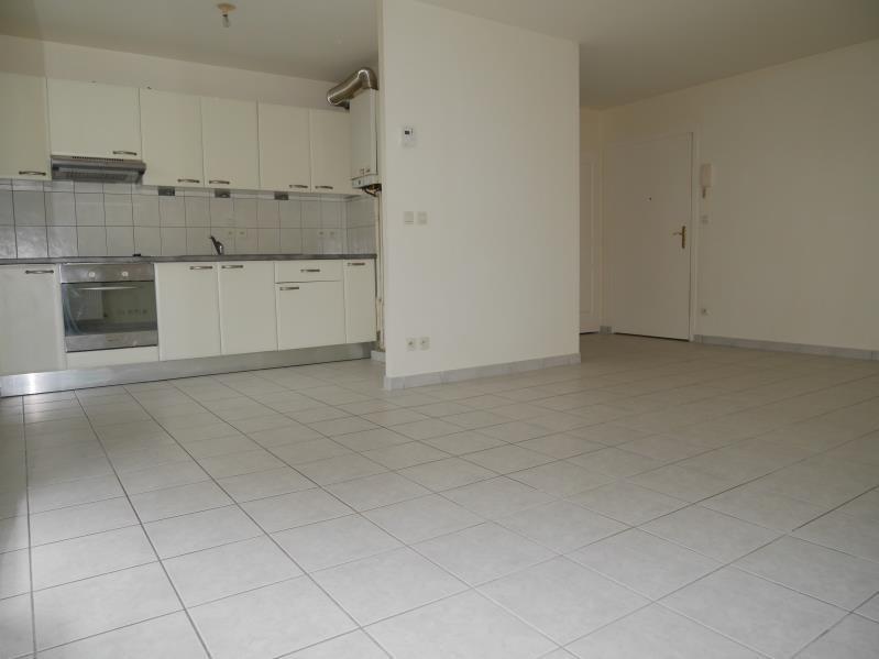 Venta  apartamento Annemasse 181000€ - Fotografía 2