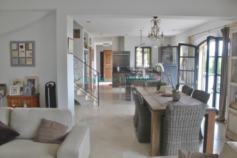 Vente maison / villa St vallier de thiey 545000€ - Photo 10