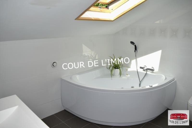 Vente de prestige maison / villa Lucinges 620 000€ - Photo 9