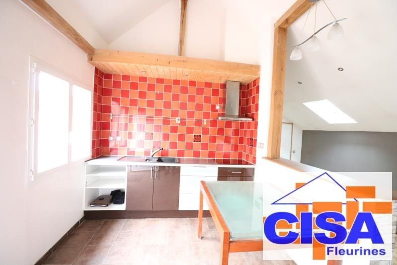 Vente maison / villa Pont ste maxence 98000€ - Photo 3