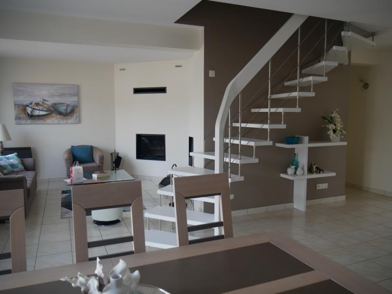 Vente maison / villa St vincent sur jard 338000€ - Photo 3
