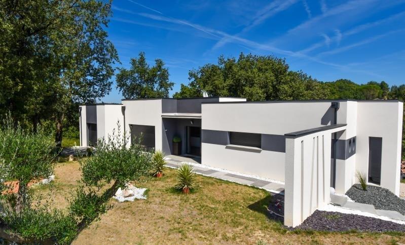 Venta  casa Cunac 498000€ - Fotografía 1