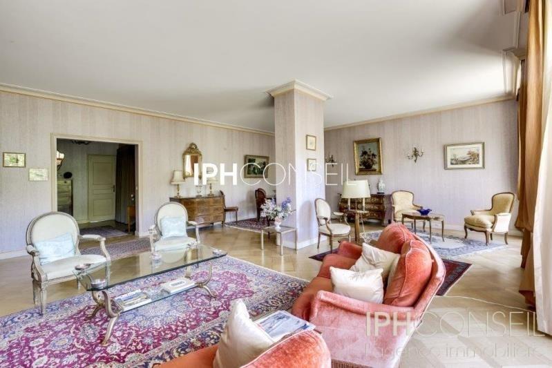 Vente de prestige appartement Neuilly sur seine 2290000€ - Photo 3