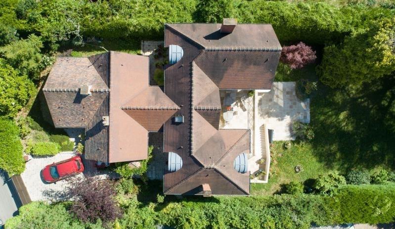 Deluxe sale house / villa St germain en laye 1395000€ - Picture 2
