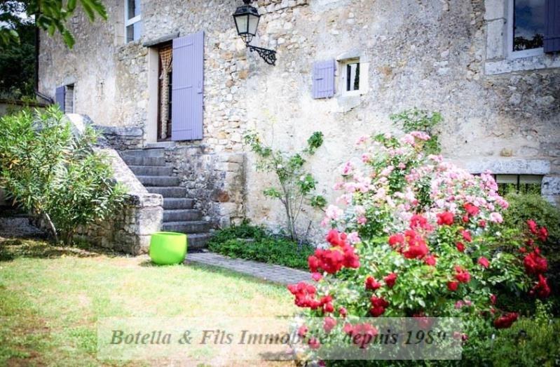 Vente de prestige maison / villa Uzes 1995000€ - Photo 7