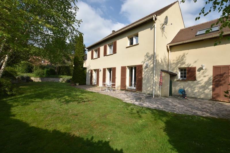 Sale house / villa St nom la breteche 755000€ - Picture 6