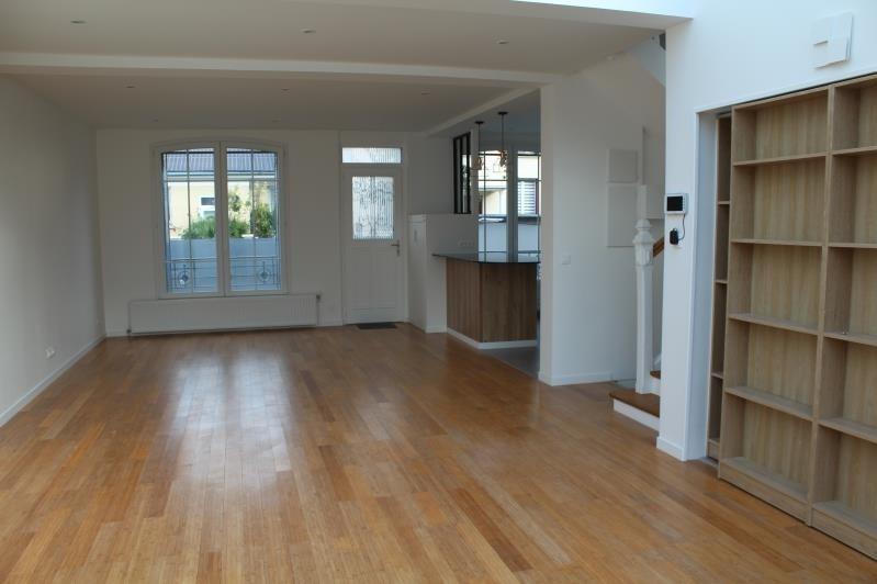 Sale house / villa Colombes 890000€ - Picture 2
