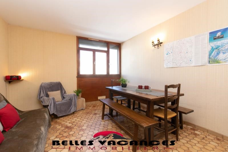 Sale apartment Saint-lary-soulan 60 000€ - Picture 3