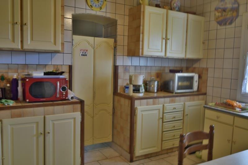 Sale house / villa Mirepeix 127000€ - Picture 3