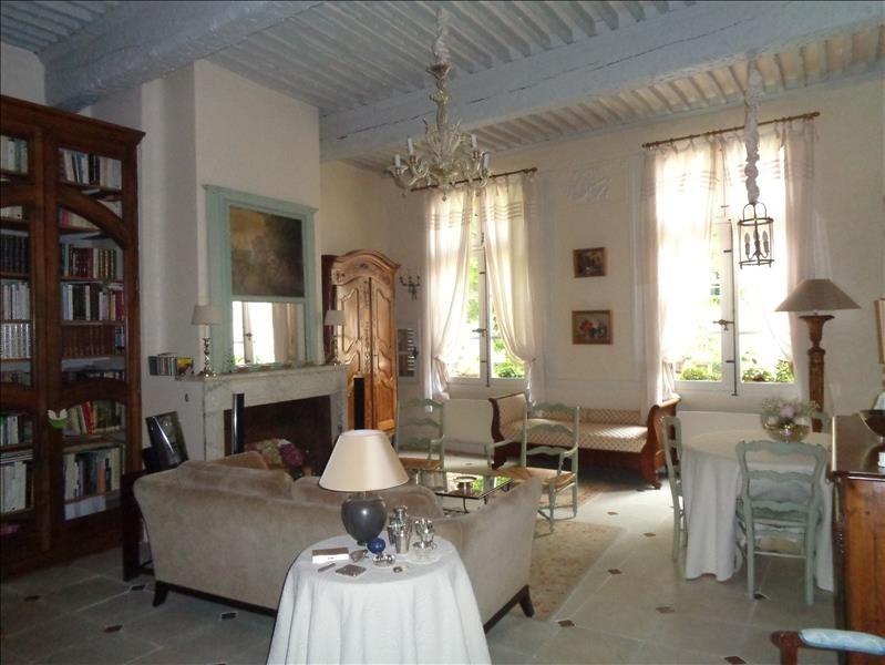 Verkauf von luxusobjekt wohnung Aix en provence 599000€ - Fotografie 2