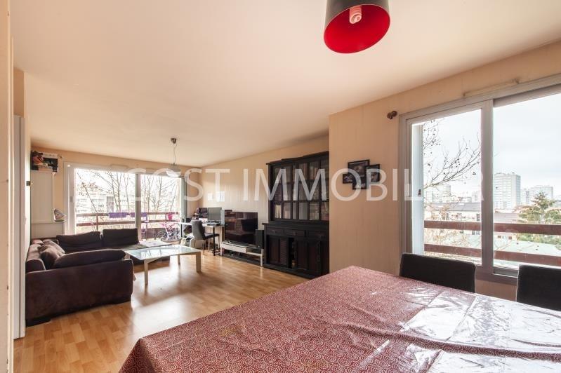 Vente appartement Gennevilliers 310000€ - Photo 2