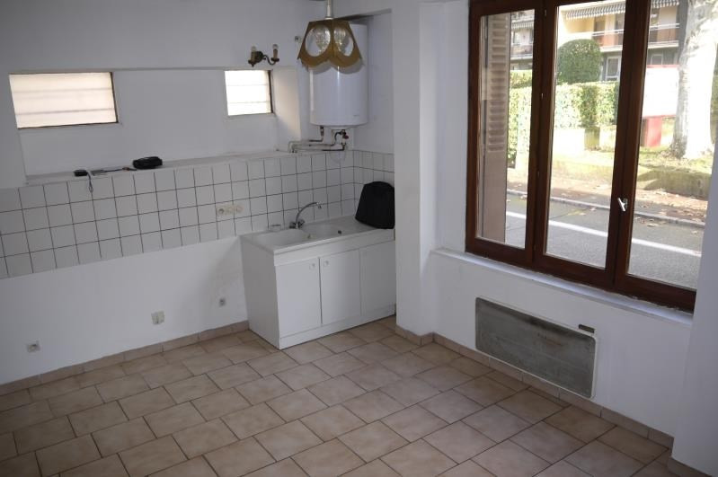 Investment property house / villa Le peage de roussillon 127 000€ - Picture 2