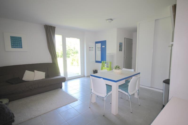 Vente maison / villa Villers sur mer 139000€ - Photo 5
