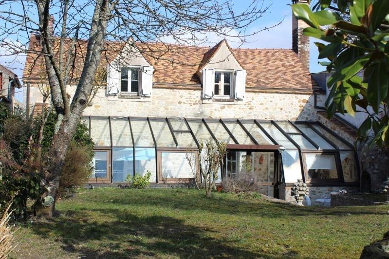 Vente maison / villa Bois le roi 863000€ - Photo 9