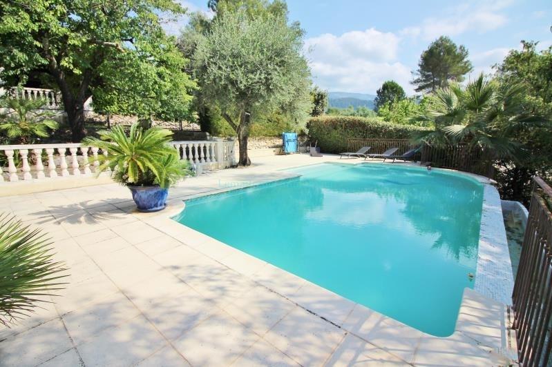 Vente de prestige maison / villa Peymeinade 575000€ - Photo 5
