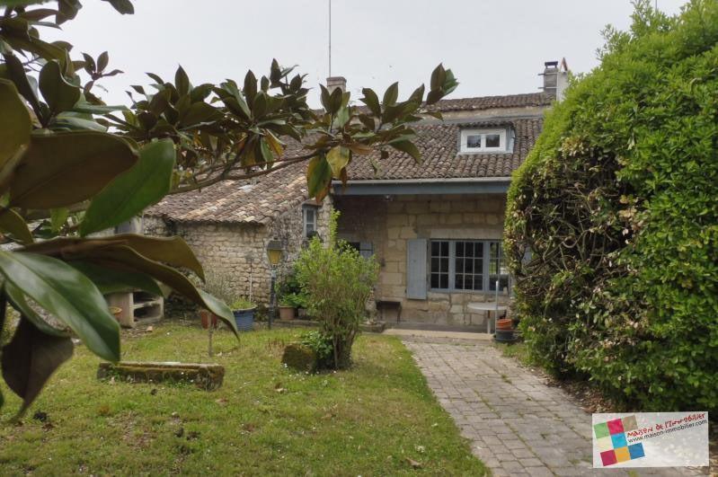 Sale house / villa Meschers sur gironde 315000€ - Picture 11