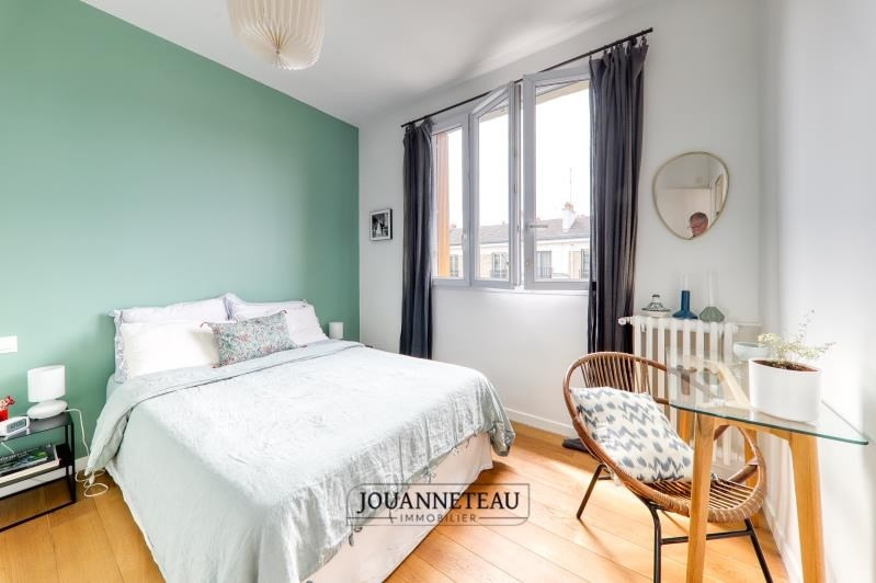 Vente appartement Vanves 483000€ - Photo 6