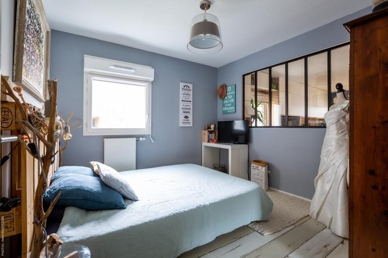Vente appartement Pessac 383400€ - Photo 5