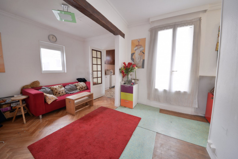 Vente appartement Montreuil 270 000€ - Photo 1