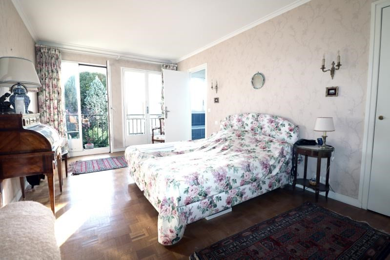 Vente de prestige appartement Versailles 1 080 000€ - Photo 5