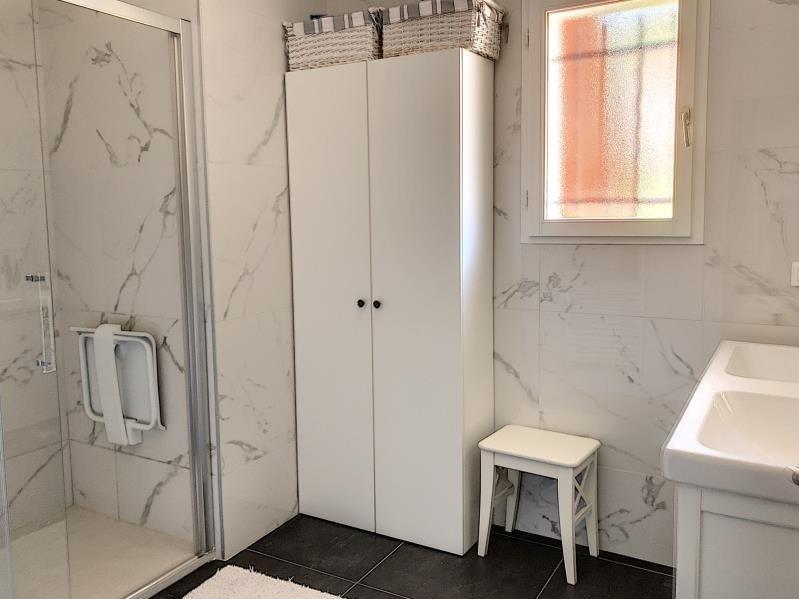 Vente maison / villa St alban de montbel 379000€ - Photo 9