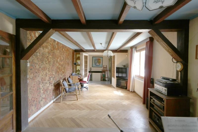Vente maison / villa Strasbourg 535 000€ - Photo 4