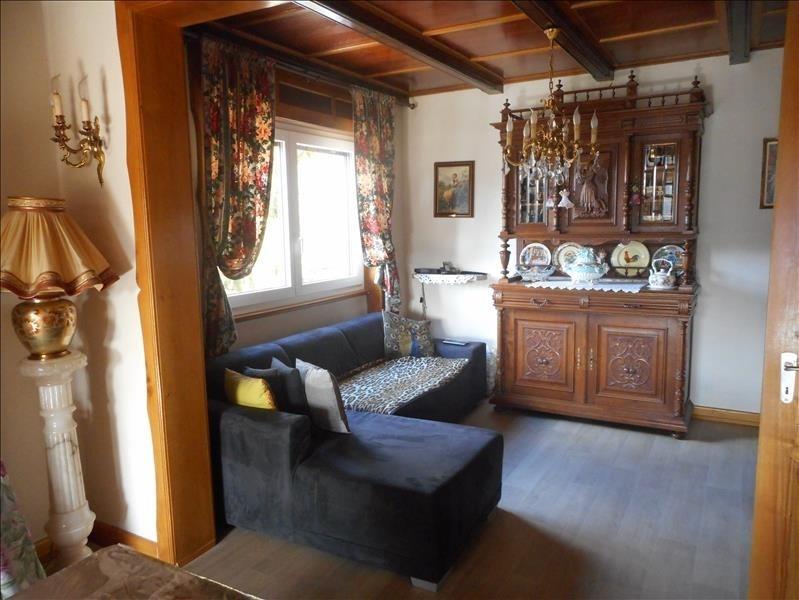 Vente maison / villa Prox. niederbronn les bains 229000€ - Photo 2