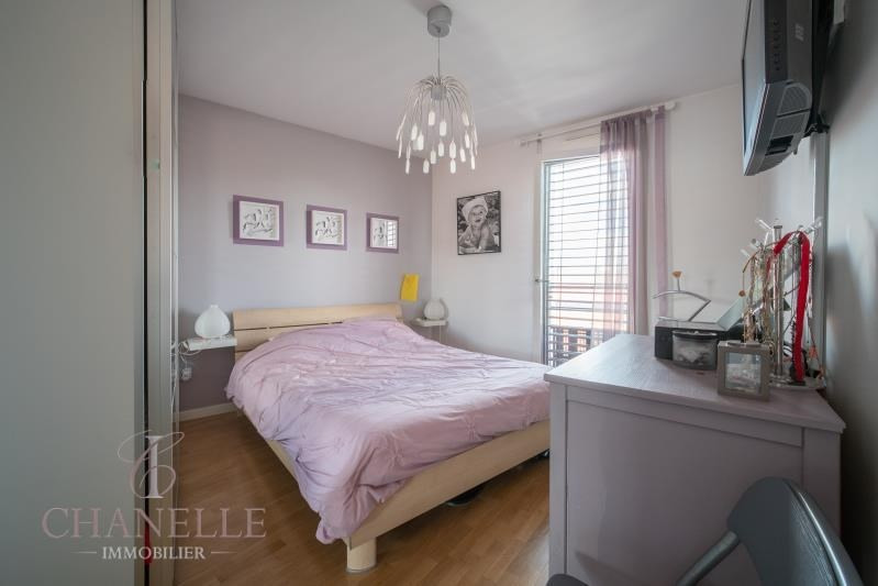Sale apartment Vincennes 630 000€ - Picture 3