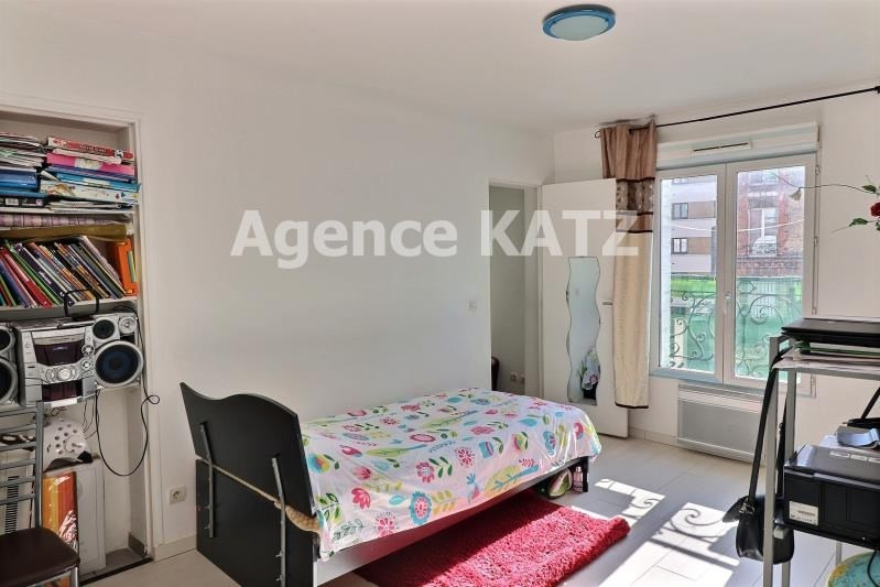 Vente appartement Suresnes 265000€ - Photo 3
