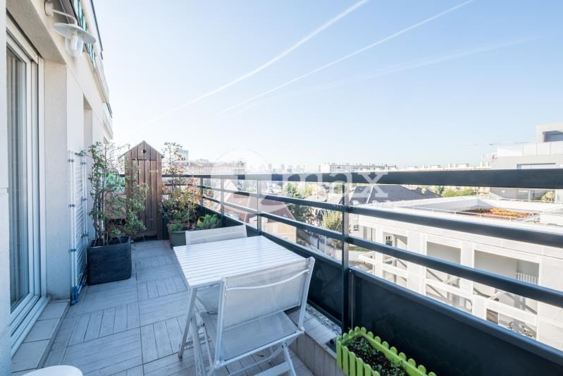 Vente appartement Colombes 479000€ - Photo 7