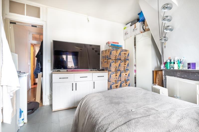 Sale apartment Paris 17ème 129000€ - Picture 5
