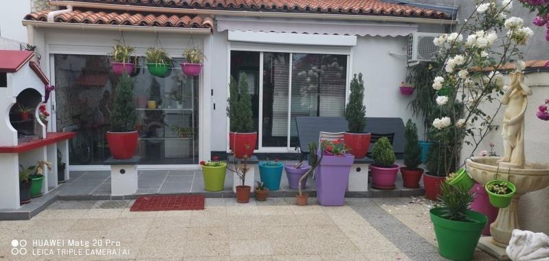 Vente maison / villa St maixent l ecole 115500€ - Photo 6