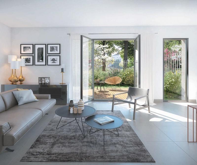 Vente maison / villa Bussy-saint-georges 474000€ - Photo 1