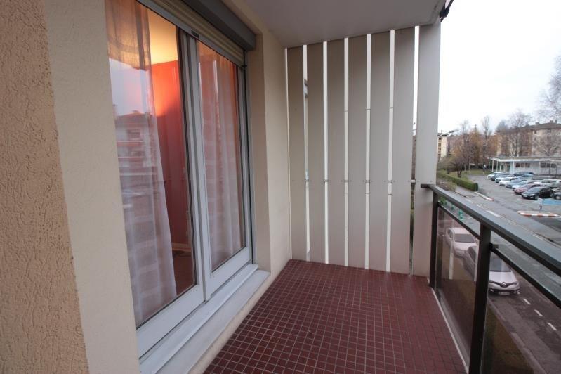 Vente appartement Annecy le vieux 259000€ - Photo 3