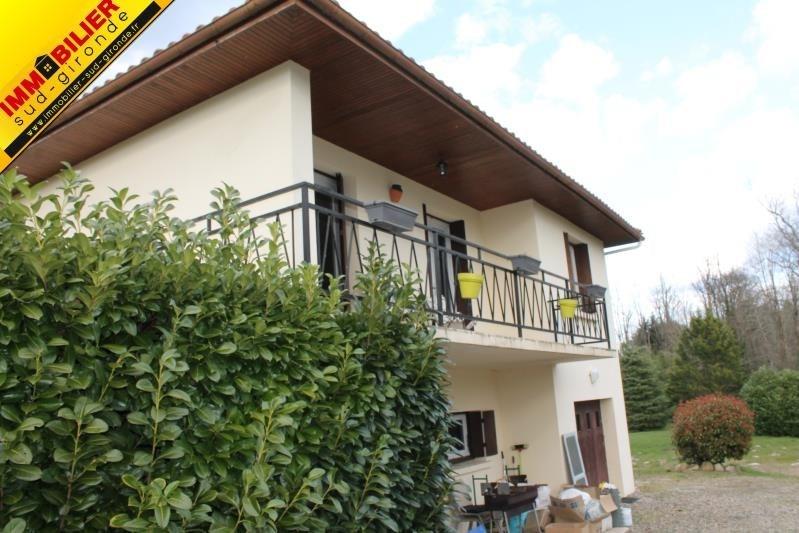 Venta  casa Bazas 165800€ - Fotografía 1