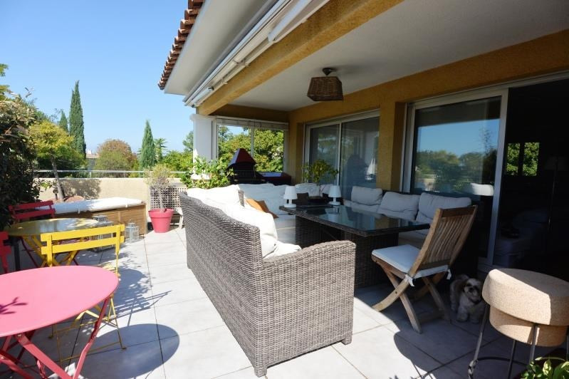 Vente de prestige appartement Aix en provence 797 000€ - Photo 1